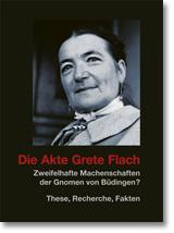 Die Akte Grete Flach - 2001