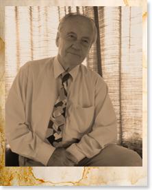 Buchautor Kurt Maier